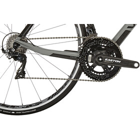 VOTEC VRC Elite Carbon Road black-grey